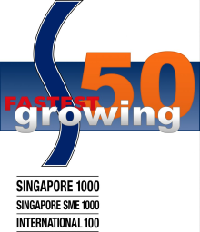 Fastest Growing 50 2011